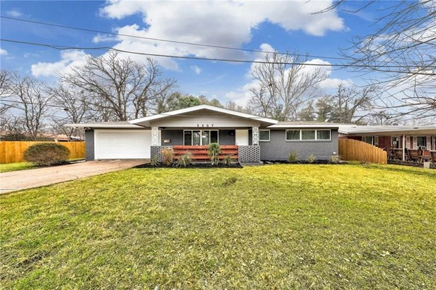 5607 Berkman Dr, Austin, TX - USA (photo 2)