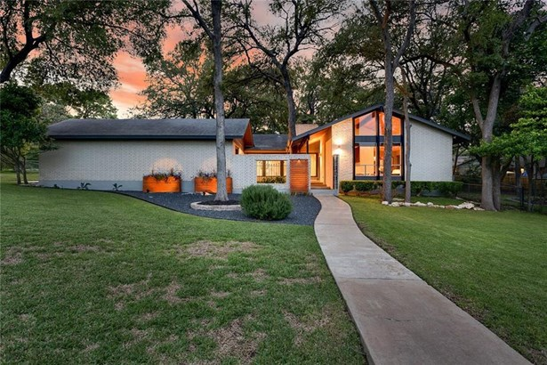 9104 Heatherwood Dr, Austin, TX - USA (photo 5)