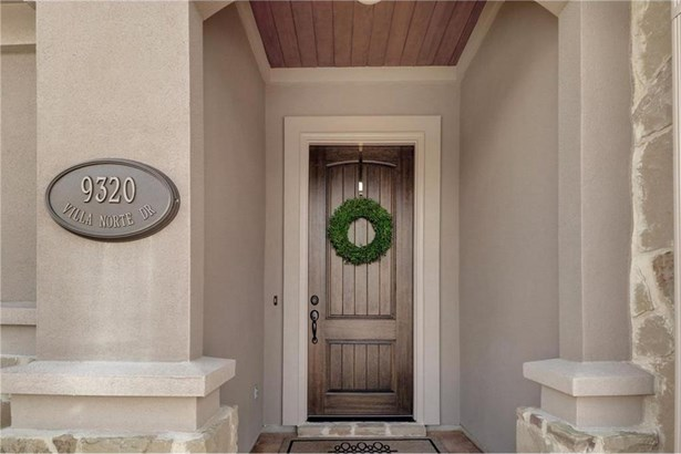 9320 Villa Norte Dr  Vh49, Austin, TX - USA (photo 3)