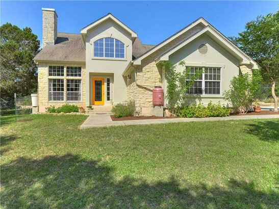 1052 Sunset Canyon Dr S, Dripping Springs, TX - USA (photo 2)