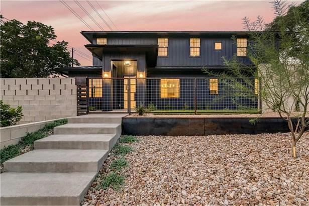 914 W Annie St, Austin, TX - USA (photo 1)