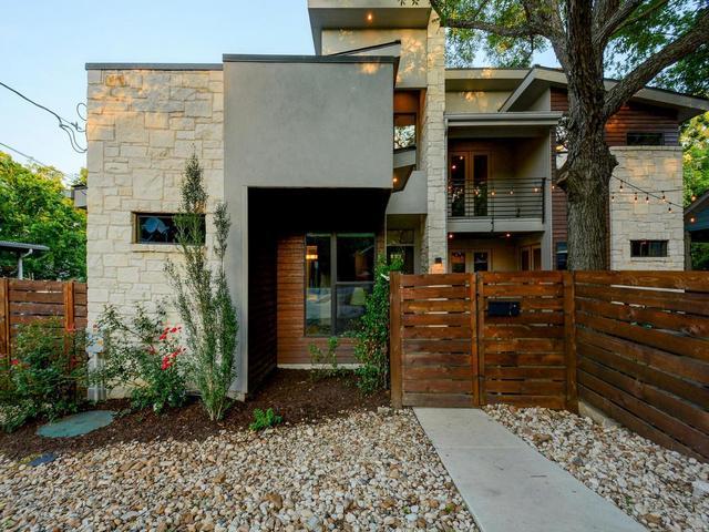 1807 Bluebonnet Ln, Austin, TX - USA (photo 4)