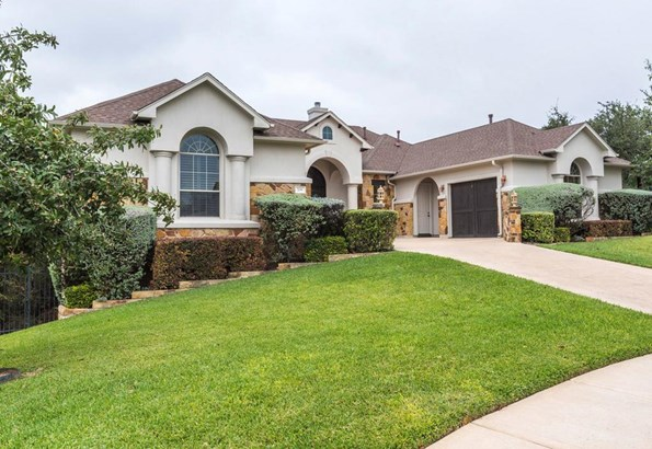 709 Cliffside Cv, Round Rock, TX - USA (photo 1)
