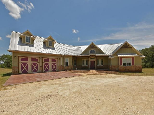 1521 Walker Rnch Rd, Dripping Springs, TX - USA (photo 2)