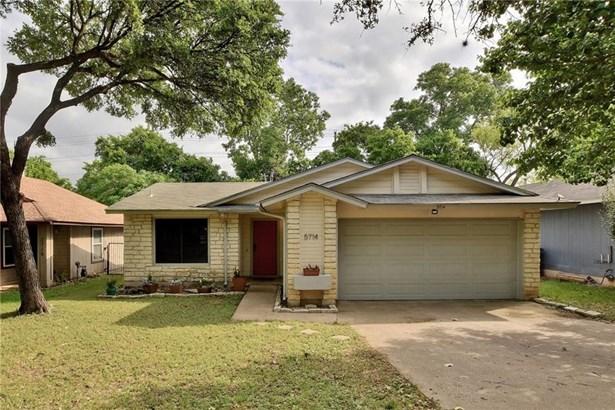 5714 Shreveport Dr, Austin, TX - USA (photo 1)