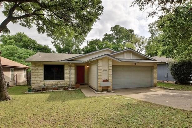 5714 Shreveport Dr, Austin, TX - USA (photo 2)