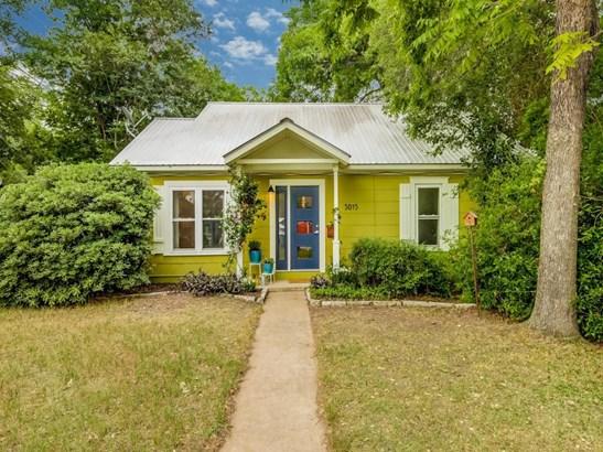 5015 Evans Ave, Austin, TX - USA (photo 1)