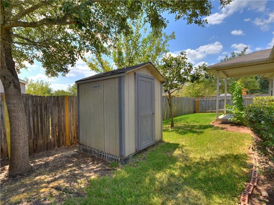 270 Goldenrod St, Kyle, TX - USA (photo 5)