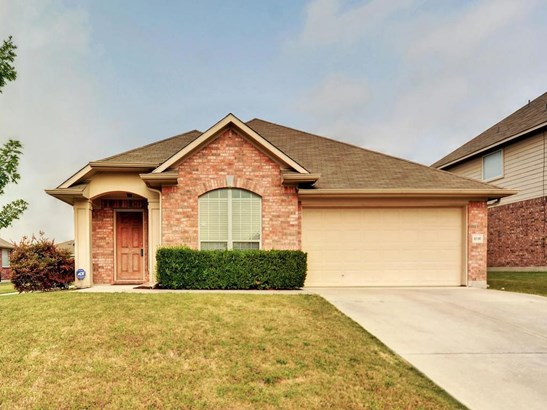 4341 Rolling Water Dr, Pflugerville, TX - USA (photo 1)