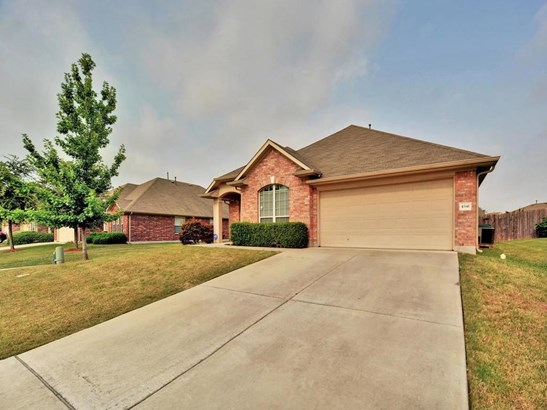 4341 Rolling Water Dr, Pflugerville, TX - USA (photo 2)
