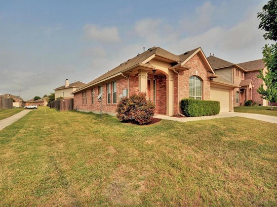 4341 Rolling Water Dr, Pflugerville, TX - USA (photo 3)