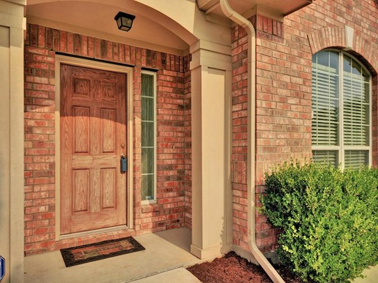 4341 Rolling Water Dr, Pflugerville, TX - USA (photo 4)