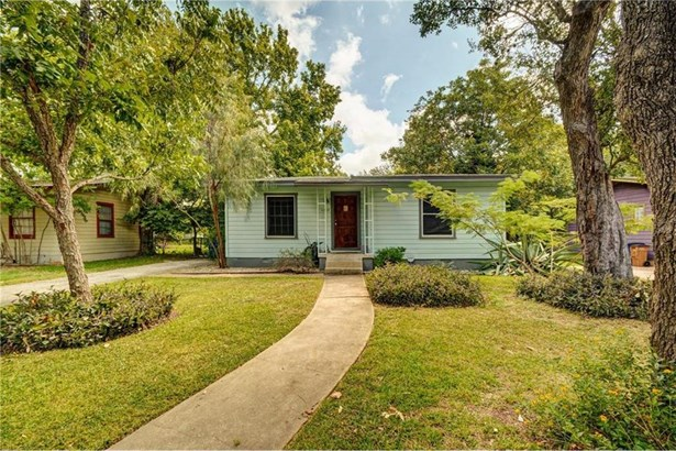 4509 Hank Ave, Austin, TX - USA (photo 1)