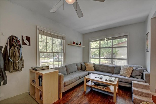 4509 Hank Ave, Austin, TX - USA (photo 4)
