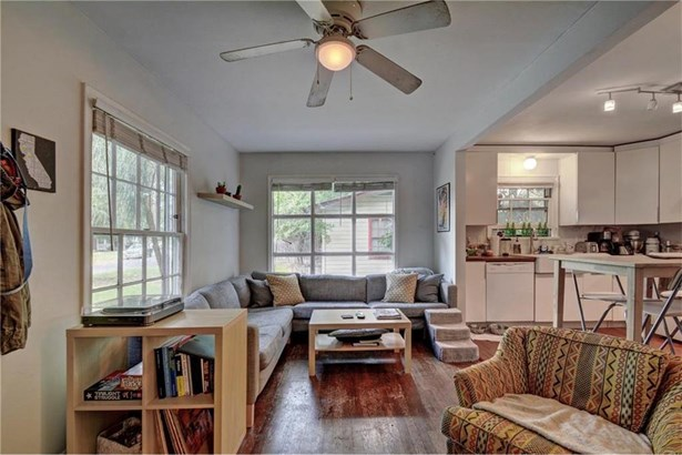 4509 Hank Ave, Austin, TX - USA (photo 5)
