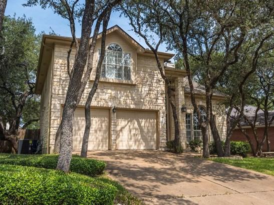 6420 Clay Allison Pass, Austin, TX - USA (photo 1)
