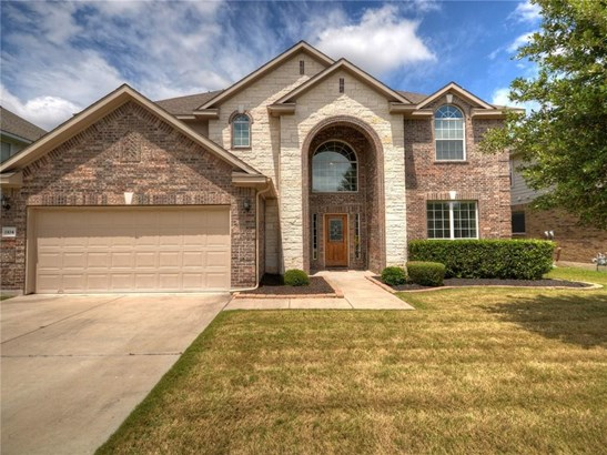 1104 Dyer Creek Pl, Round Rock, TX - USA (photo 2)