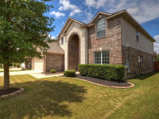 1104 Dyer Creek Pl, Round Rock, TX - USA (photo 3)