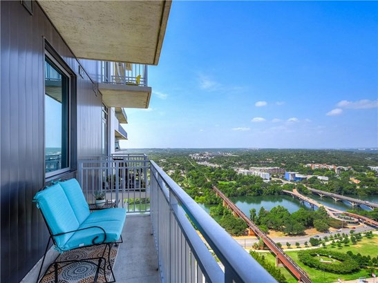 222 West Ave  2610, Austin, TX - USA (photo 1)