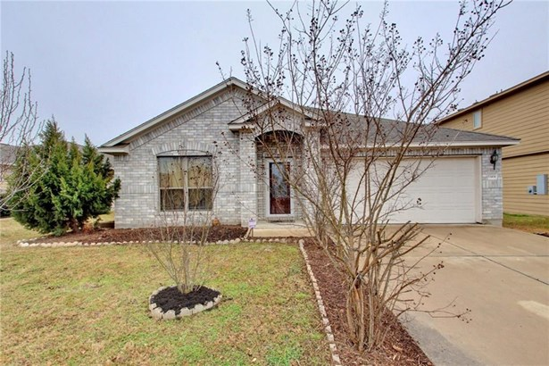13404 Ring Dr, Manor, TX - USA (photo 1)