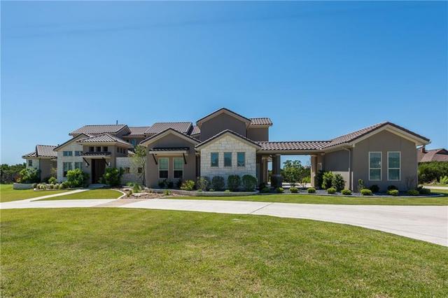 933 Palos Verdes, Leander, TX - USA (photo 1)