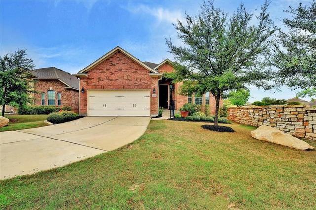 2805 Granite Hill Cv, Leander, TX - USA (photo 1)