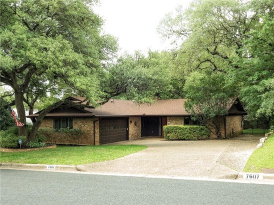 7607 Rockpoint Dr, Austin, TX - USA (photo 1)