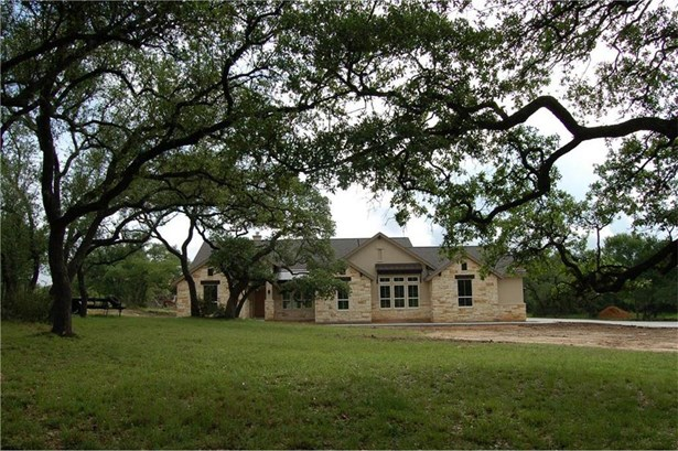 17 Heritage Oaks Dr, Austin, TX - USA (photo 1)
