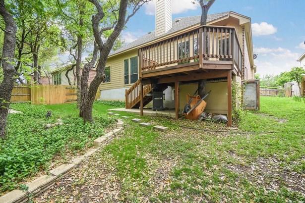 809 Westbury Ln, Georgetown, TX - USA (photo 4)