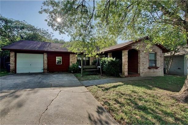 4913 Broadhill Dr, Austin, TX - USA (photo 1)
