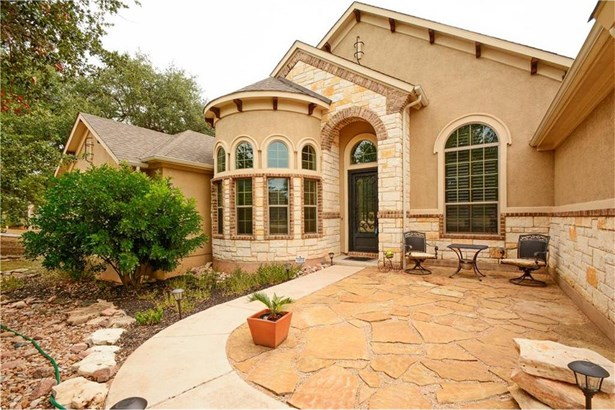 212 Chalk Bluff Ct, Driftwood, TX - USA (photo 2)