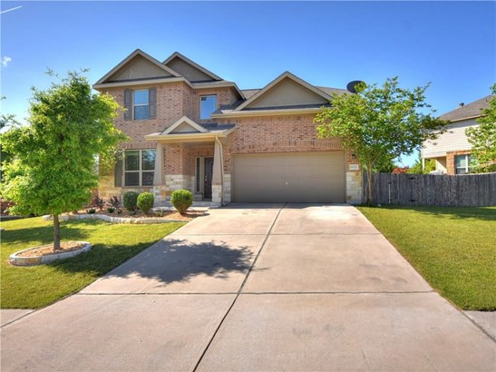 19701 Maiden Grass Dr, Pflugerville, TX - USA (photo 1)