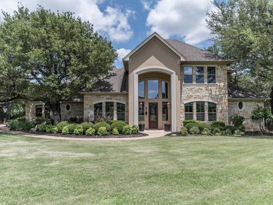113 Oak Meadow Dr, Georgetown, TX - USA (photo 1)