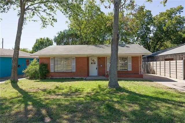 1711 Brentwood, Austin, TX - USA (photo 1)
