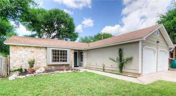 3814 Alexandria Dr, Austin, TX - USA (photo 1)