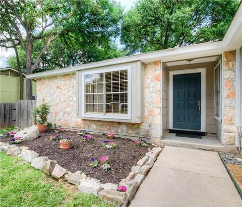3814 Alexandria Dr, Austin, TX - USA (photo 2)
