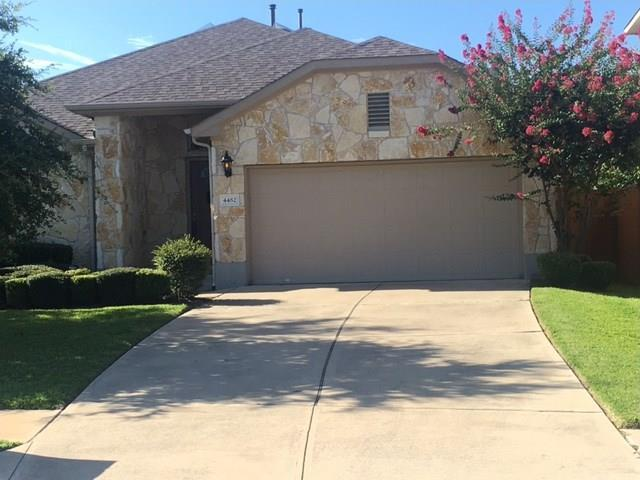 4482 Heritage Well Ln, Round Rock, TX - USA (photo 1)