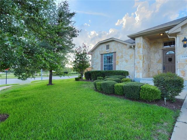 4482 Heritage Well Ln, Round Rock, TX - USA (photo 3)