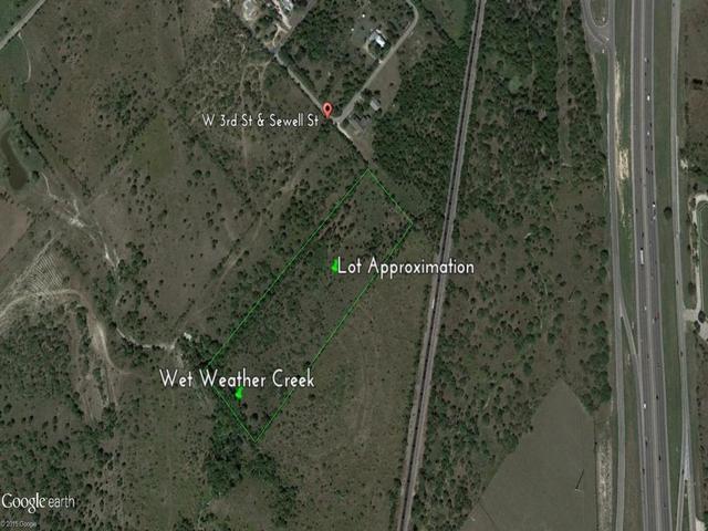 0 Third St, Kyle, TX - USA (photo 3)