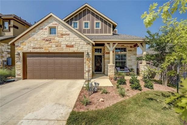 121 Auburn Cv, Georgetown, TX - USA (photo 1)