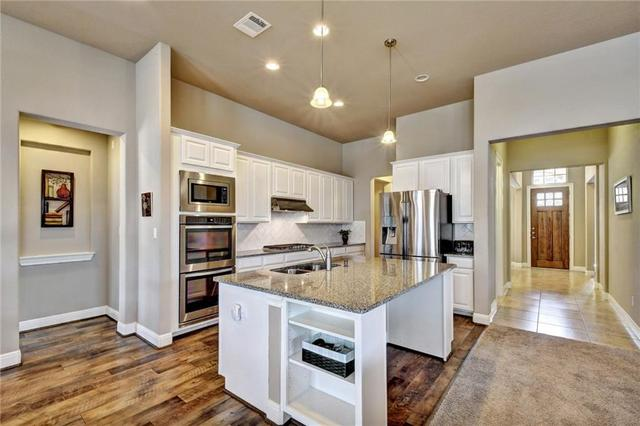 4225 Valley Oaks Dr, Leander, TX - USA (photo 5)