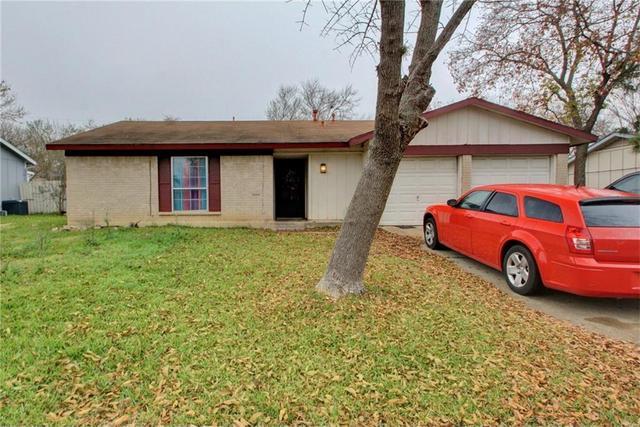 1102 Green Downs Dr, Round Rock, TX - USA (photo 1)