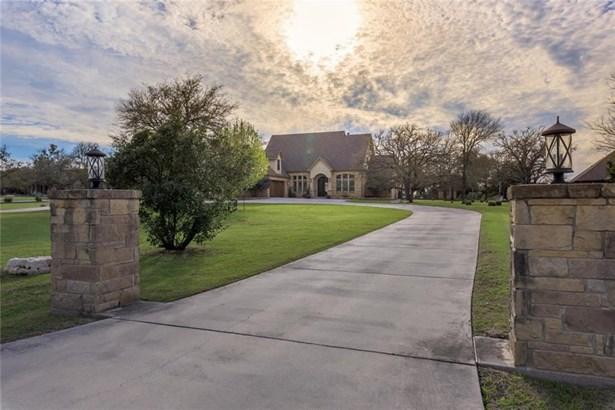 856 W Bartlett Dr, Buda, TX - USA (photo 1)