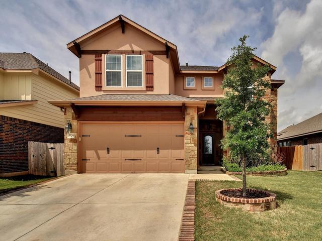 8234 Angelo Loop, Round Rock, TX - USA (photo 1)