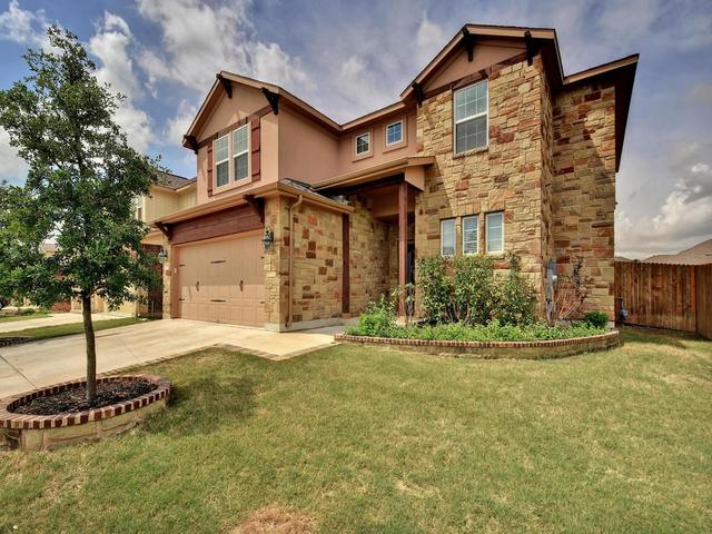 8234 Angelo Loop, Round Rock, TX - USA (photo 5)