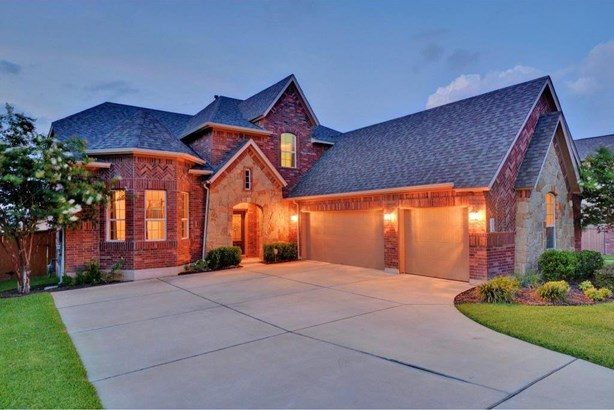 4301 Ridgebend Dr, Round Rock, TX - USA (photo 1)