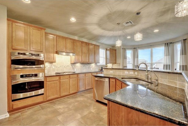 4301 Ridgebend Dr, Round Rock, TX - USA (photo 2)