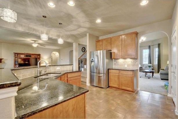 4301 Ridgebend Dr, Round Rock, TX - USA (photo 4)