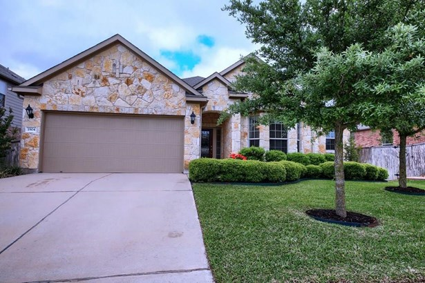 1904 Colony Glen Ln, Georgetown, TX - USA (photo 1)