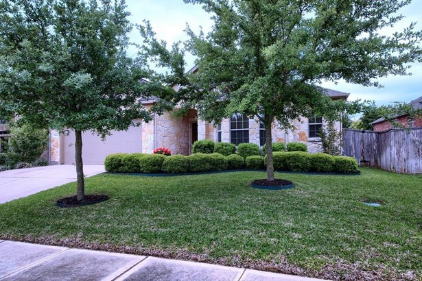 1904 Colony Glen Ln, Georgetown, TX - USA (photo 3)